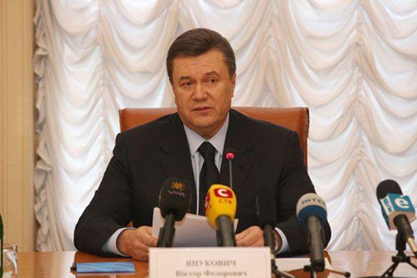 Янукович знайшов черговий привід для блокування Ради