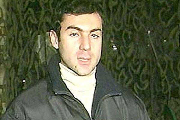 Вбито журналіст Першого каналу