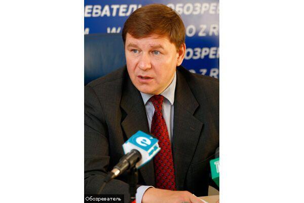 Судьбу мэра Харькова решат в среду?