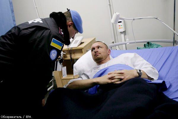 Українських миротворців засиплють грошима?