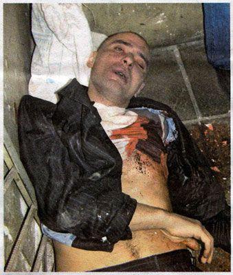 Стали відомі замовники вбивства Курочкіна?