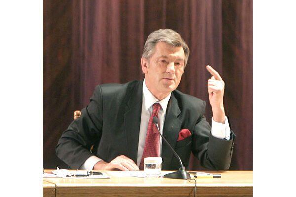 Україна в НАТО заведе інтелігенція?