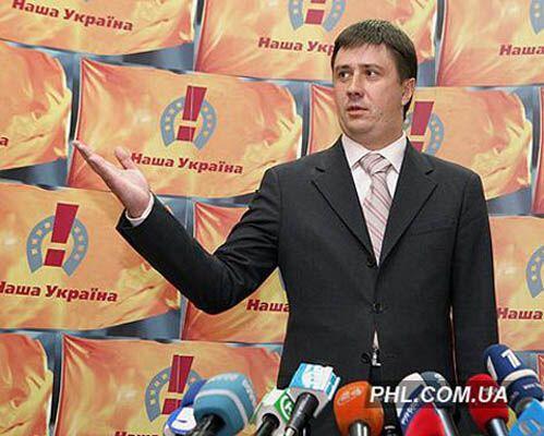 Кириленко готовий на все заради Кличко