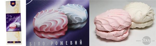 Україна, як нас нає .. дурять! Що на упаковці, а що всередині
