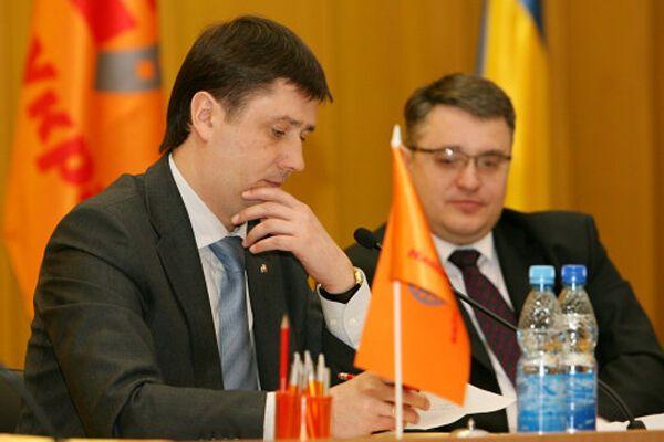 Обравши Ющенко, Кириленко загрожують розплатою