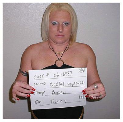 Демонстрація статевих органів, проституція ...