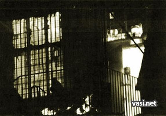 Привиди і привиди - обман зору чи реальність?