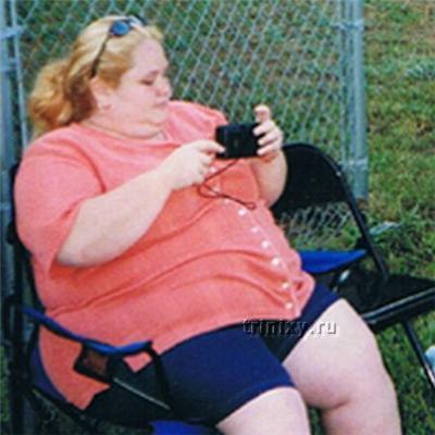 Неймовірне схуднення. Зі 135 кг схудла до 80 за два роки