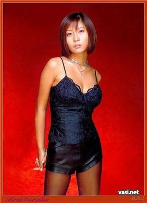 Найсексуальніші азіаточкі світу