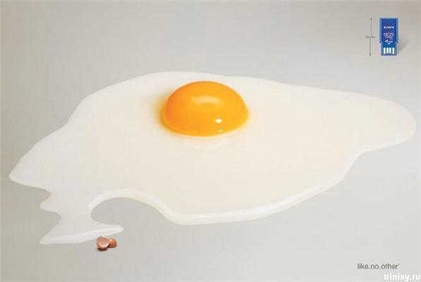 Позитив дня: Сперматозоиды в жо, стринги из кнопок и спички