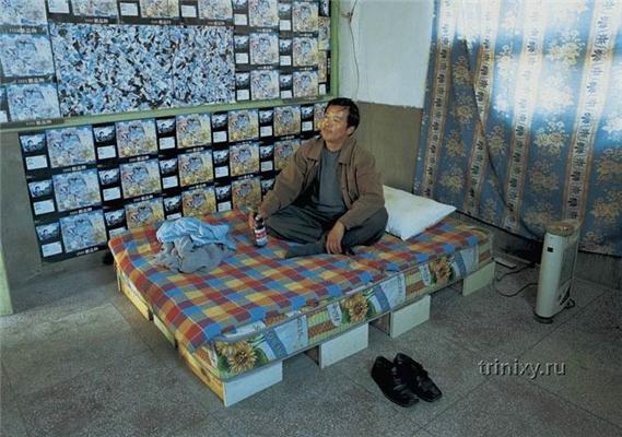 Любов і бідність в Піднебесній. Життя простих китайців