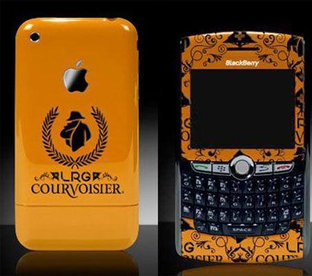 Що спільного у коньячного бренду і Apple iPhone