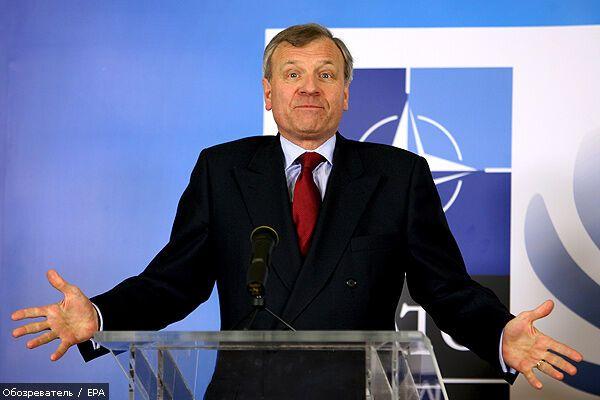 У Румунії відкривається саміт НАТО