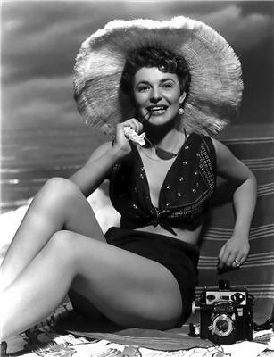 Ретро-сиськи 30 - 50-х. Краса без силікону