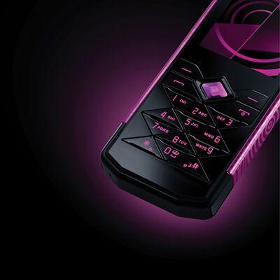 Nokia Prism в гранях