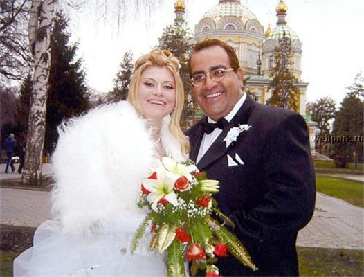 У мене - російська дружина. Фотозвіт іноземців про дружин