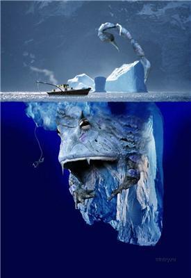 Смерть аквалангістів: підводні монстри