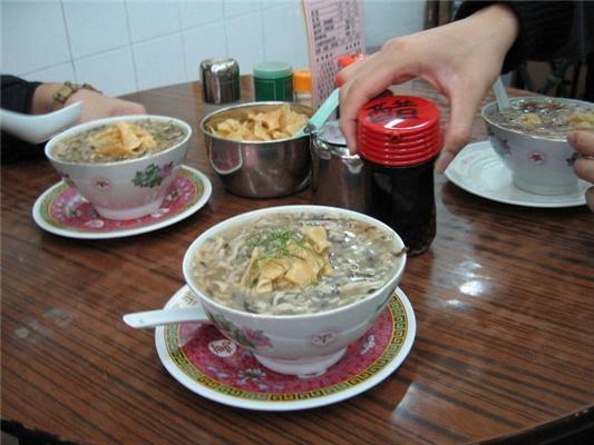 Традиційний корейський супчик
