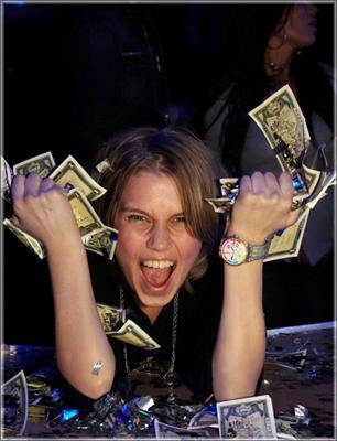 Нова Аліса Селезньова. Оторва на 10 мільйонів ...