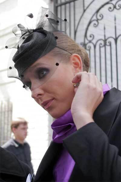 Шок! Катя Осадчая устроила стриптиз! (Статьи)