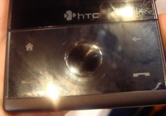 Sony Ericsson XPERIA X1 vs HTC Touch Diamond
