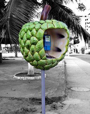 Телефони-автомати в новому ракурсі