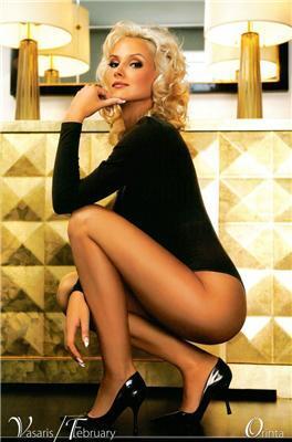 12 блондинок на каждый месяц года. Мечта донжуана