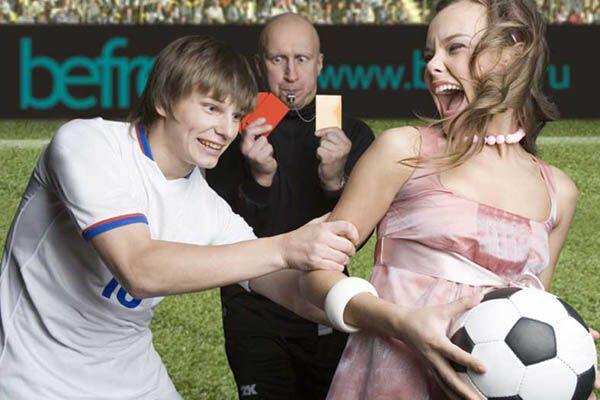 Андрей Аршавин снялся в рекламе женского белья (фото)