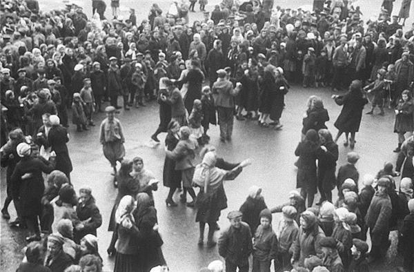 Великая Отечественная и Великая Победа в фотографиях