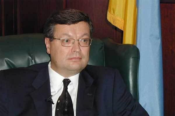 Ющенко призначив послом в Росії соратника Януковича
