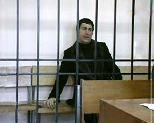 """Російський """"злодій в законі"""" в Україну став біженцем"""