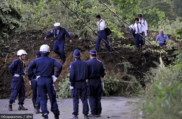 Землетрус в Японії загрожує ядерною катастрофою