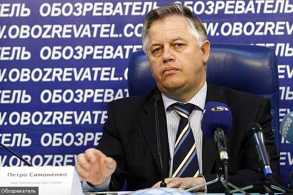 Симоненко: Україна може втратити суверенітет