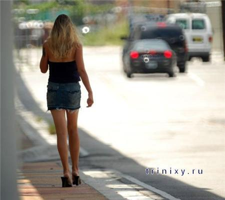"""Жесть дня. Проститутки-наркоманки за """"сколько не жалко"""""""