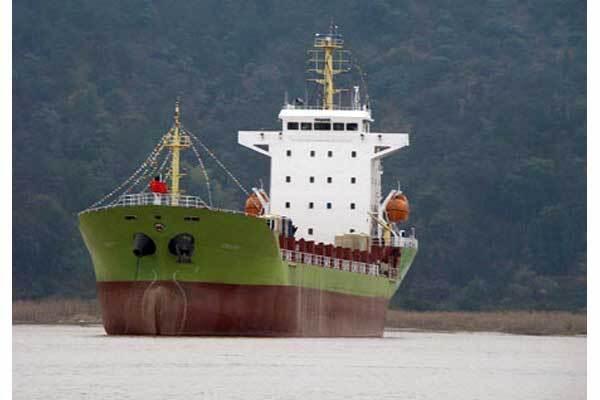 Пірати погрожують продати українських моряків в рабство