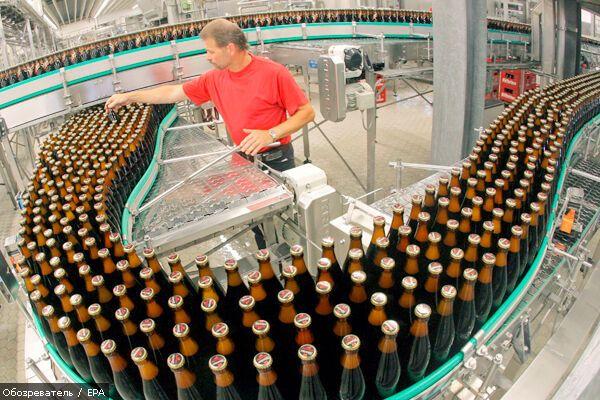 Жителю Росії продали кислоту замість пива