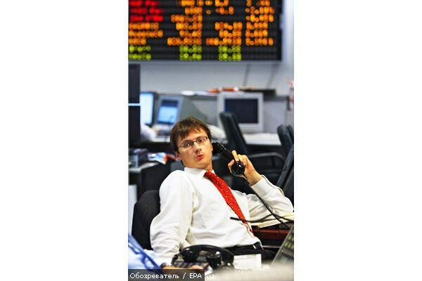 Нефть обвалила российский фондовый рынок