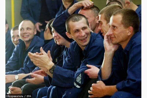 Як катують в українських в'язницях