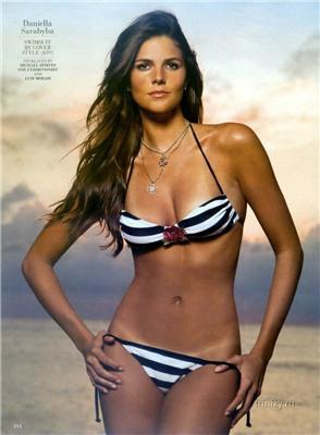 Модні бікіні літа від Sports Illustrated