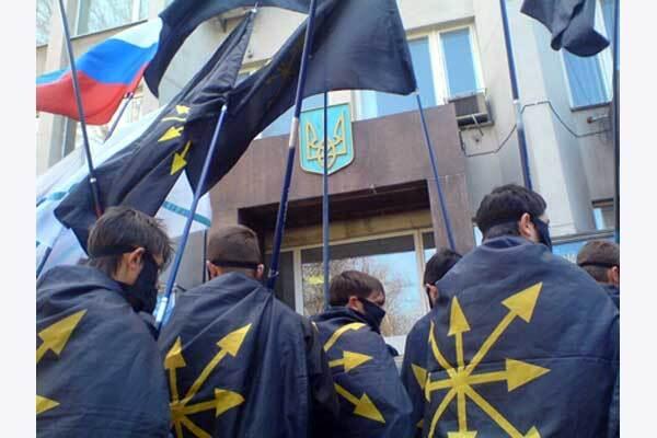 «Украина наказывает русских за доверчивость». Часть 2