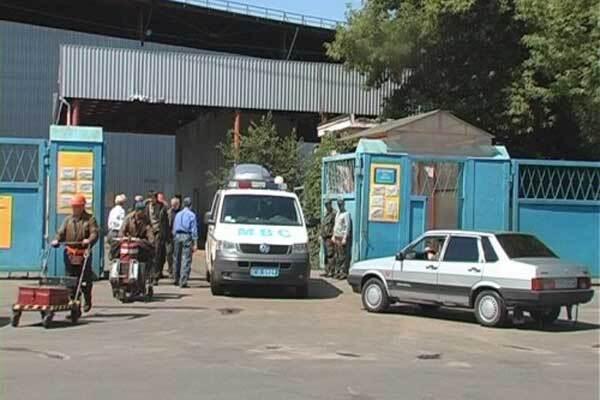 В Киеве прогремел взрыв. Есть погибшие