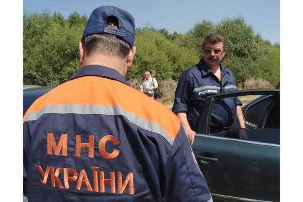 У Львівській області ледь не повторилася фосфорна аварія