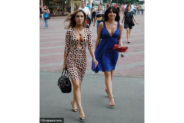 В Киеве Фуртадо пела и закусывала