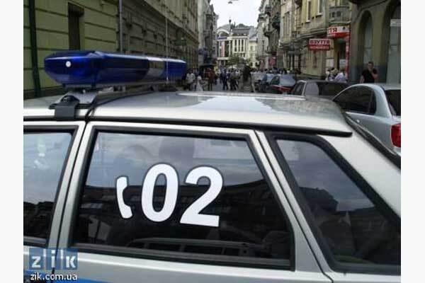 В центре Львова расстреляны два известных бизнесмена