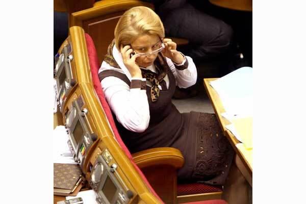 Ангела Меркель не вписалась в планы Виктора Януковича