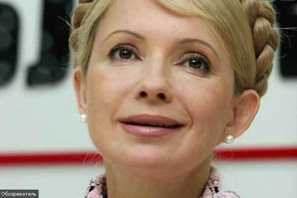 """""""Регионалы"""" опять потребуют отставки Тимошенко осенью"""