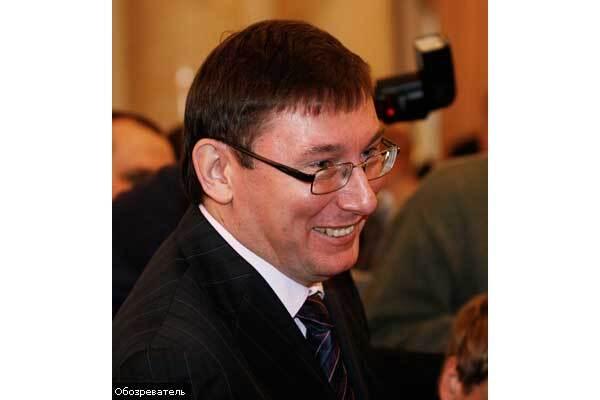 Луценко готовит расправу над Бутом