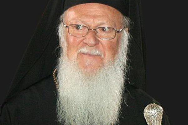 Вселенский патриарх объединил церкви