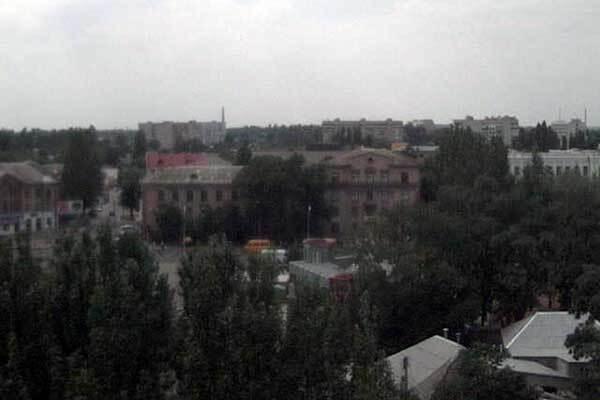 Названа кримінальна столиця України