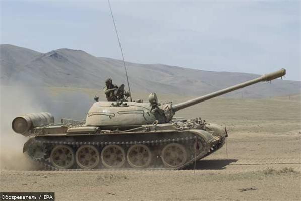 Двое иностранных военных погибли в Афганистане